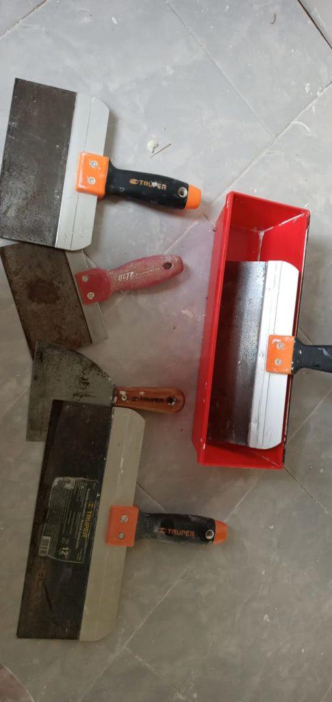 daywall tools