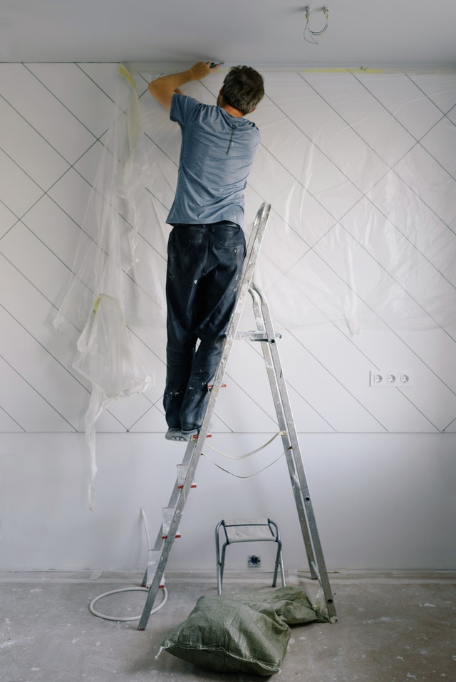 Common Drywall Problems