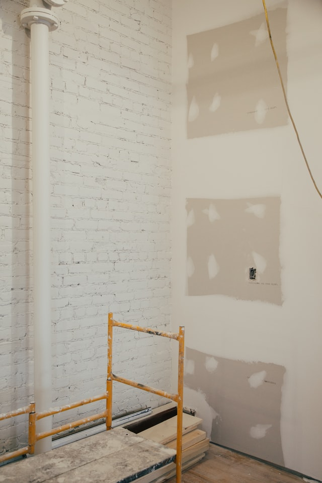 Install Drywall Home In Oakland