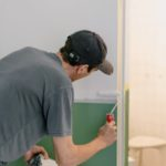 Interior Paint Oakland Home