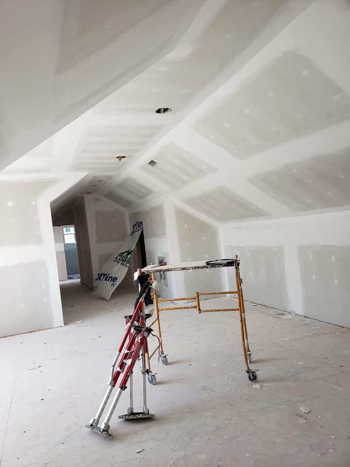 Drywall Contractors in Oakland CA