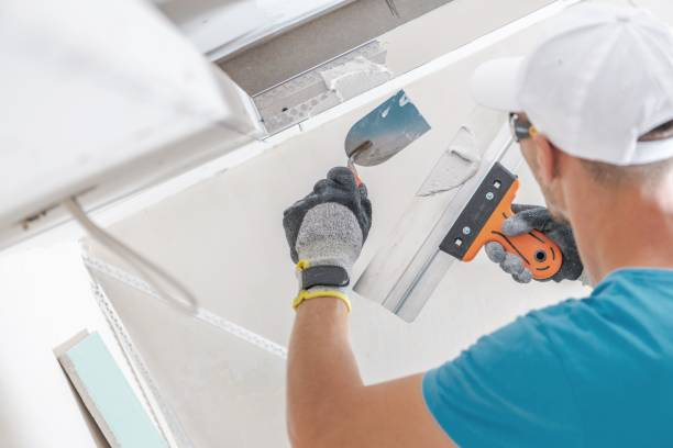 Oakland Drywall Patching