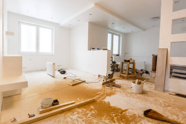 Golden State Drywall Repair Pros